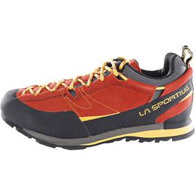 La Sportiva Boulder X Zapatillas Hombre, red